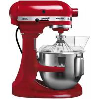 МИКСЕР KITCHENAID 5KPM5EER КРАСНЫЙ